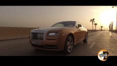Direct din Dubai, Giurgea şi Bratu vin cu cel mai puternic Rolls-Royce din istorie
