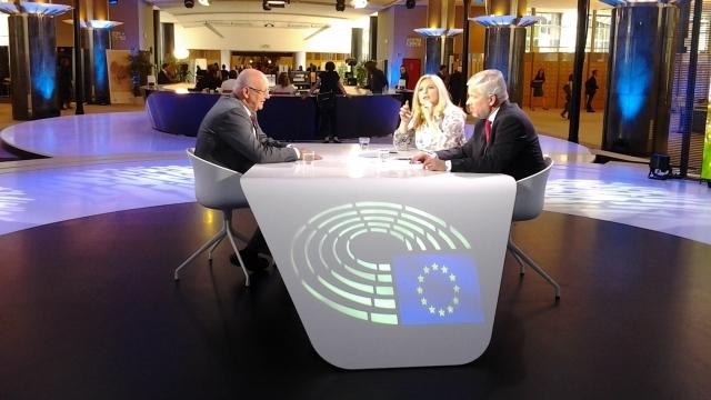 Observatori la Parlamentul european