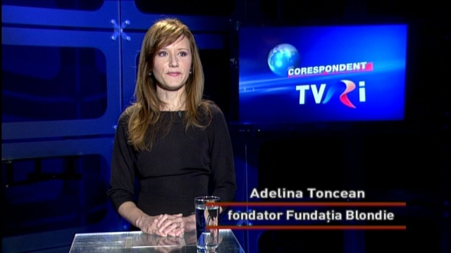 Adelina Toncean