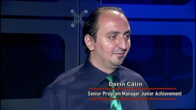 Dorin Calin
