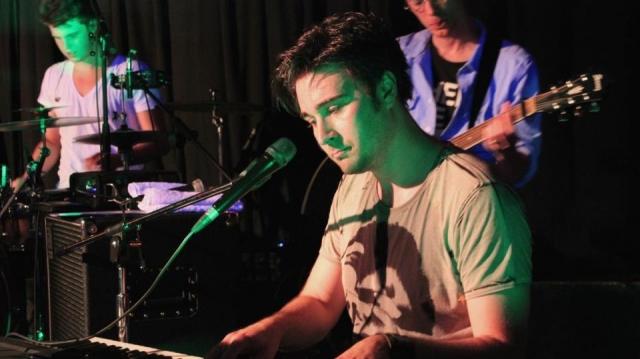 Elvin Dandel în concert