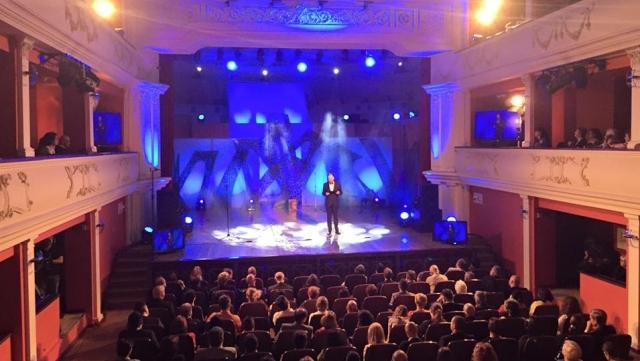 Festivalul Internaţional de Teatru de la Sibiu