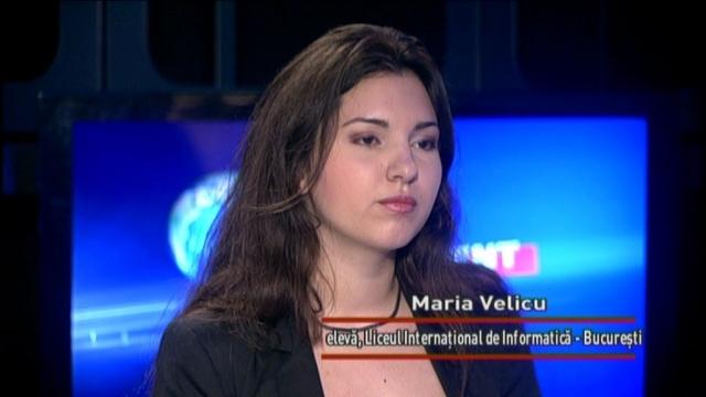 Maria Velicu