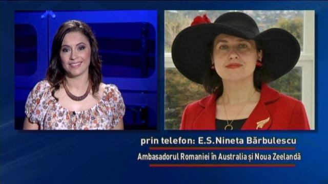 Nineta Bărbulescu
