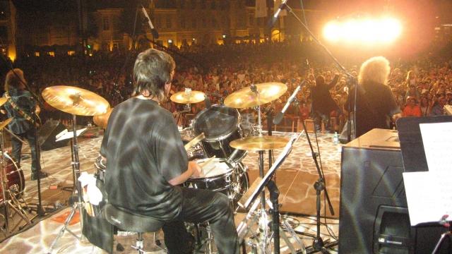 Sibiu, Ricky Dandel