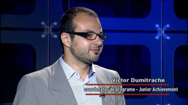 Victor Dumitrache