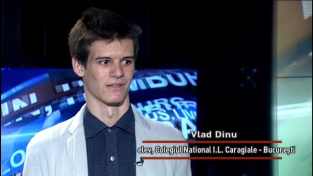 Vlad Dinu