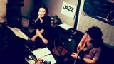 Concert de jazz la TVR 3, cu Sanem Kalfa & George Dumitriu