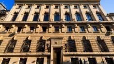 Aflaţi povestea familiei Chrissoveloni, cea mai veche familie de bancheri