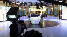 Noutăţile din agenda europeană, dezbătute la TVR 1