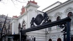 """Seria de reportaje """"Identităţi"""" prezintă povestea Palatului Şuţu"""