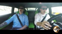 """Lamborghini Huracán: """"Maşina asta este o bestie"""""""