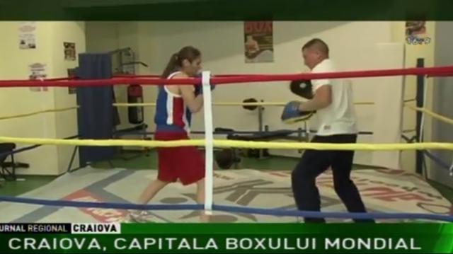 Box - TVR Craiova