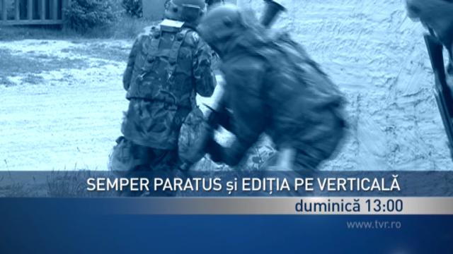 Reportaje TVR Iasi promo