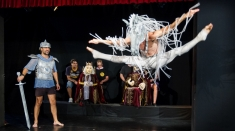 Festivalul de Operă şi Operetă a ajuns la ediţia a XI-a