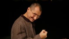 Horaţiu Mălăele: Marea virtute a unui actor mare este umilinţa