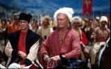 """Yul Brynner şi Tony Curtis la TVR 2, în coproducţia istorică """"Taras Bulba"""""""
