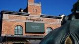 Cap compas Stockholm 3