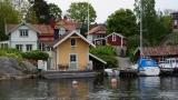 Cap compas Stockholm 4