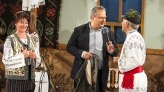Ansamblul Cordăreanca, tradiții de poveste