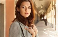 "Laura Nicorescu - soprana de la Salzburg, luni, la ""Lumea și noi"""