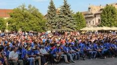 Universul credinţei: Întâlnirea Tinerilor Ortodocşi din Europa