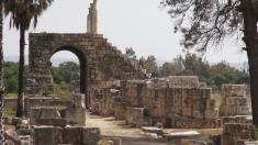 Tyr, mozaicul lumii antice