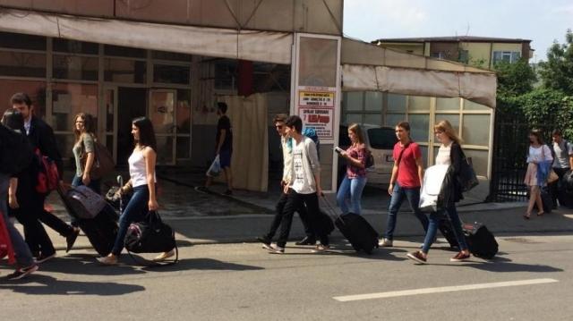 Tineri ortodocşi, Universul credinţei