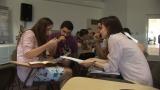 """Școala de vară a Institutului pentru Studierea Holocaustului """"ELIE WIESEL"""""""