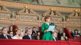 Concert caritabil în beneficiul Fundaţiei Principesa Margareta a României, la TVR