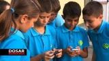 Dosar de Romania copiii