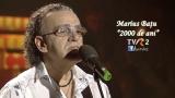Marius Batu la TVR2