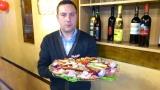 Restauranta Transilvania - Doru Roşu