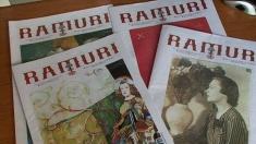 Cu cărțile pe față: RAMURI - revista anului