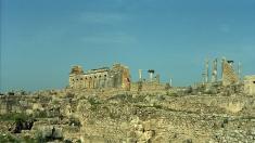 Ţara Galilor, situl de la Volubilis şi Tamarinul, la Teleenciclopedia
