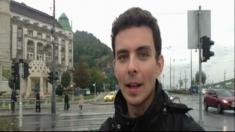 Felicitări Keresztes Peter: Premiul Circom Regional pentru Mobile Journalism!