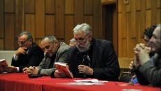 Orizonturi Sârbești: Bata Marianov scrie cum cioplește