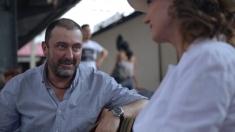 Călătorii prin Gări de poveste, cu Marina Constantinescu şi Cătălin Ştefănescu