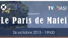 TVR Iaşi la Paris