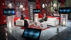"""Din 12 octombrie, """"IERI-AZI-MÂINE"""" revine cu un nou sezon la TVR 2"""