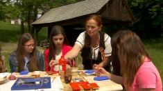 DISCOVER ROMANIA debutează cu o nouă serie din 17 octombrie
