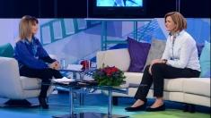 Ne vedem la TVR, din nou, cu Marina Almăşan