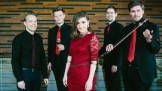"""Elena Mîndru, în concert la """"Cap de afiş"""""""