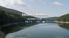 Ritmuri bănăţene, la Exclusiv în România