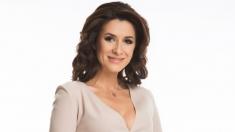 Iuliana Tudor provoacă vedetele populare în noul sezon O dată-n viaţă