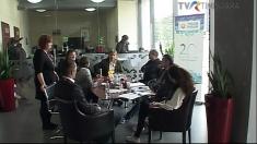 iTECH FORUM a reunit la Timişoara nume importante din mediul de business şi artistic