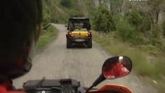 La pas prin Oltenia: escaladă și mountain-bike pe Cheile Sohodolului