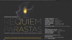 """Spectacol omagial la Opera clujeană, într-o ediţie specială """"Cap de afiş"""""""