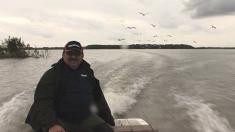 """Cu """"Pescar hoinar"""" ajungem la cele mai importante competiţii de pescuit"""