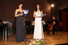 """Gala TVR Tg. Mureş: aniversarea studioului, la """"Picătura de cultură"""""""